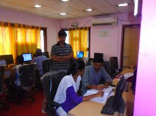 best embedded training in chennai
