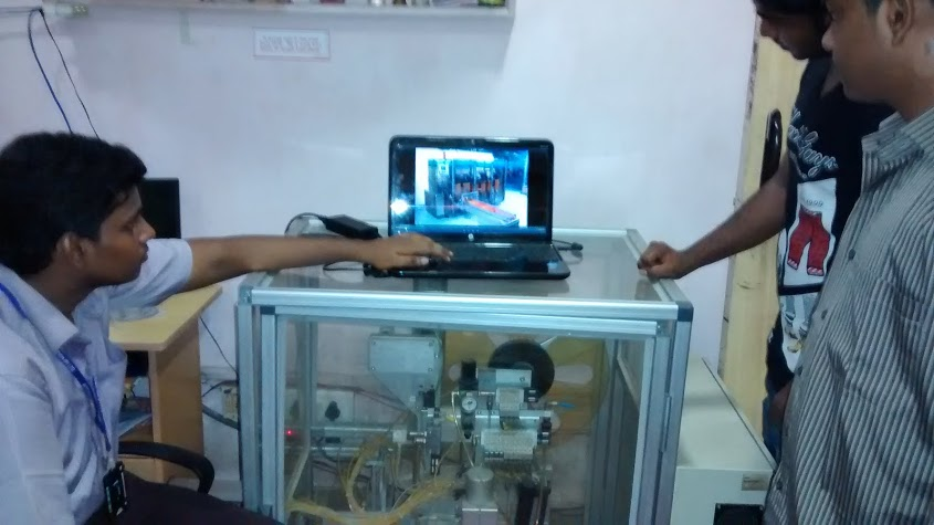Best Embedded System Training in Chennai
