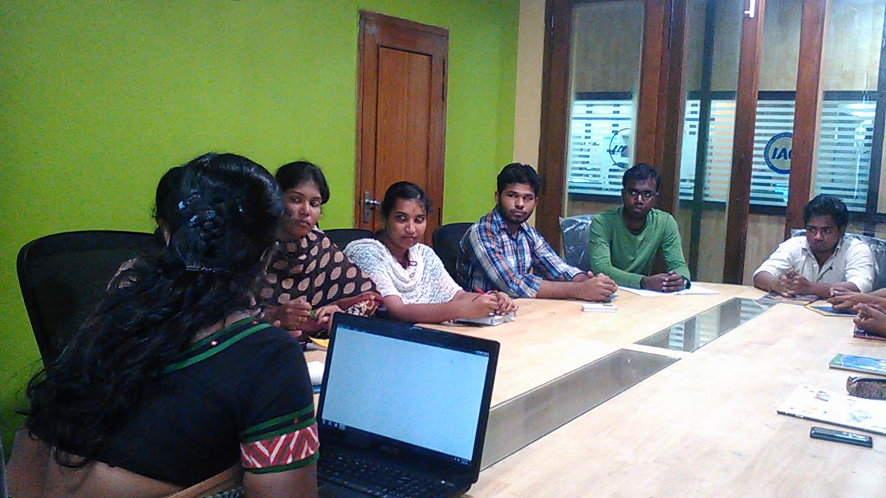 Embedded Systems Course in Chennai